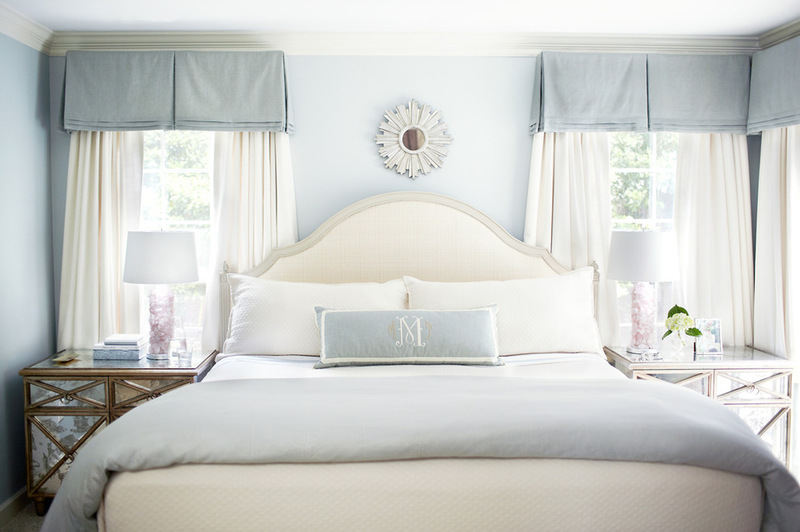 traditional bedroom by Kara Cox Interiors